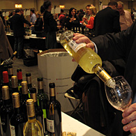 3ème foire annuelle du vin de New York