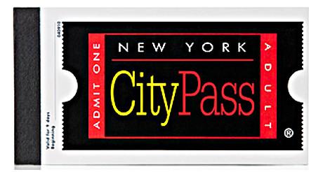 Le CityPass New York est un forfait qui vous permet de réaliser une grosse économie sur vos visites à New York ! (Photo D.R.)