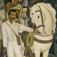 Diego Rivera fait sa révolution au MoMA
