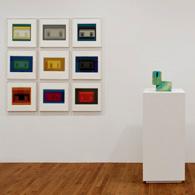 Duel d'artistes haut en couleurs
