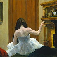 Edward Hopper au Withney Museum
