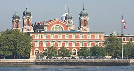 Ellis Island était fermée depuis novembre 2012. (Photo D.F.)