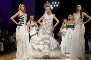 Fashion week : New York sublime les femmes