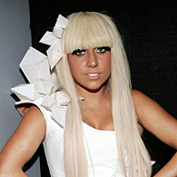 Gaga du concert de Lady Gaga ?