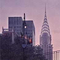Gallery 71 : New York en peintures