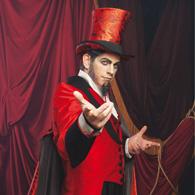 Garou, nouveau magicien du Radio City Music Hall