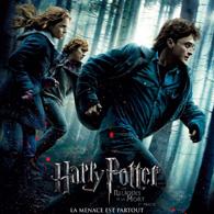Harry Potter à New York