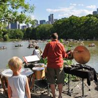 La Fête de la musique, version New York