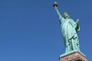 La statue de la Liberté veille de nouveau sur New York !