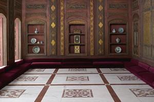 L'art islamique reprend sa place au MET