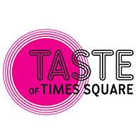 Le goût de Times Square