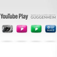 Le Guggenheim de New York fait son marché sur Youtube !
