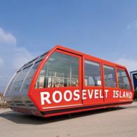 Le nouveau tramway de Roosevelt Island sera français !