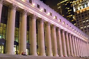 Le projet de rénovation de Penn Station adopté