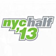 Le semi-marathon de New York au départ
