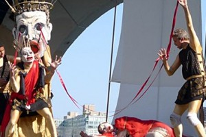 Les festivals incontournables de l'été à New-York