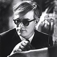 Les films d'Andy Warhol au MoMA
