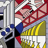 Les papes du pop art au Guggenheim Museum