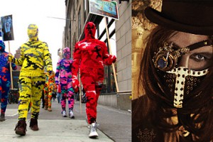 L'insolite Dumbo festival de Brooklyn
