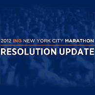 Marathon de New York : les inscrits seront remboursés