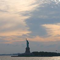 Semaine froide et nuageuse en vue à New York ! (Photo D.F.)