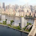 New York : le nouveau visage de Roosevelt Island