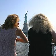 New York accueille son 50 millionième visiteur !