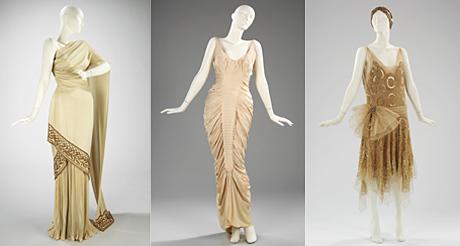 e805ac2c84e Robe de soirée 1920 - Créateur d idée de vêtement et mode