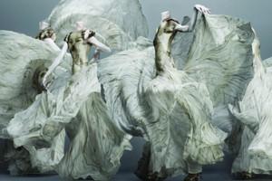 New York rend hommage à Alexander McQueen