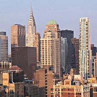 New York en tête d'un palmarès bien négatif... (Photo D.F.)