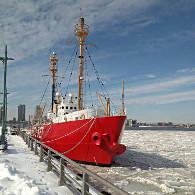 Nouvelle tempête de neige attendue à New York