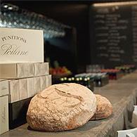 Retrouvez le pain Poilâne à New York ! (Photo D.R.)