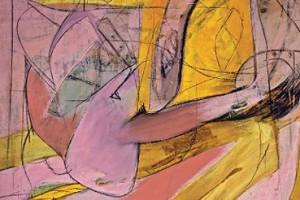 Rétrospective Willem de Kooning au MoMA