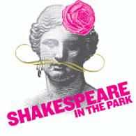 Shakespeare est dans le parc !