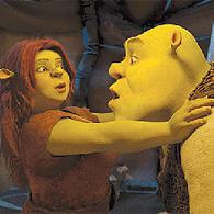 Shrek s'invite au Tribeca Film Festival