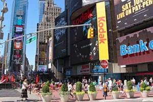 Times Square est-il le pire endroit sur terre ?