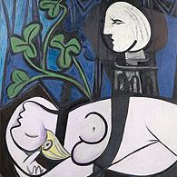 Vente record pour un tableau de Picasso