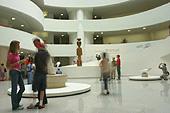 Le Guggenheim Museum, au coeur du Museum Mile