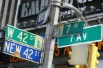 7th Avenue (Fashion Avenue)