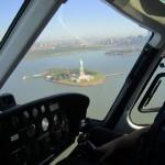 Les vols en hélicoptère à New York