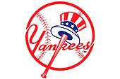 Le logo des New York Yankees