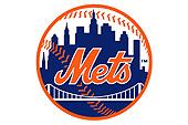Le logo des New York Mets.