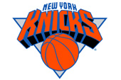 Le logo des New York Knicks.