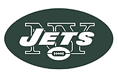 Le logo des New York Jets.