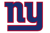 Le logo des New York Giants