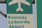 Transferts depuis l'aéroport de LaGuardia