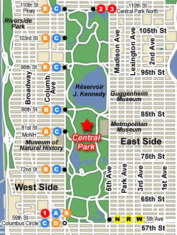 guide touristique new york pdf