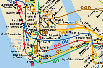MAP BRONX BUS MTA PDF