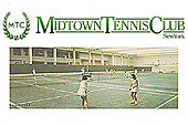 Le Midtown Tennis Club.