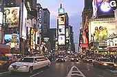 Times Square, le paradis de la publicité